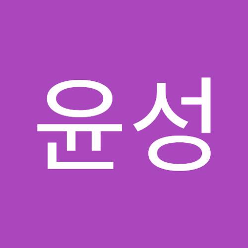 정윤성's avatar