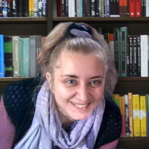 Mirela-Carmen's avatar