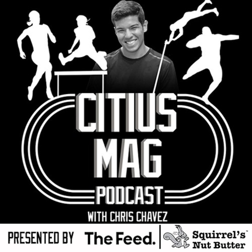 CITIUS MAG Podcast With Chris Chavez's avatar