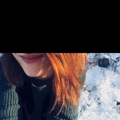 Kristýna Znamenáčková's avatar