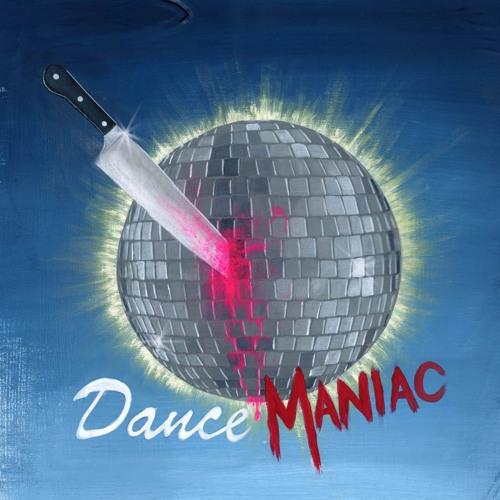 Dance Maniac's avatar