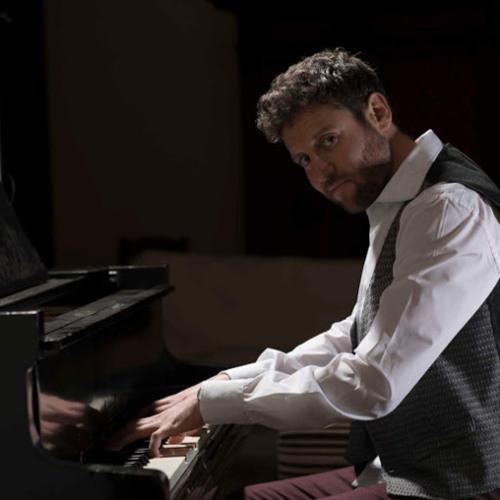 Giovanni Ghizzani's avatar