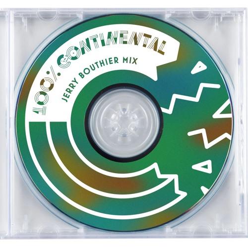 Continental Records's avatar