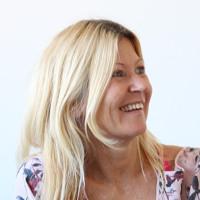 Susanne Björklund
