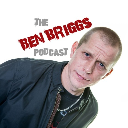 The Ben Briggs Podcast's avatar