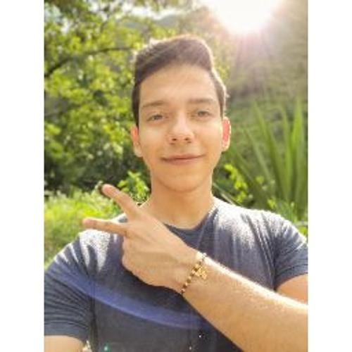 Samuel Granados's avatar