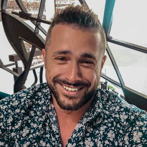 Milan Bez Mapy's avatar