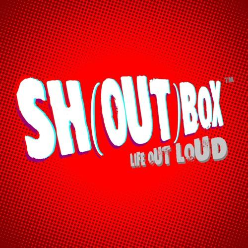 SHOUTBOX's avatar