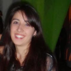 Luciana Camarero