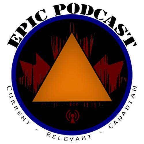 EPIC podcast's avatar