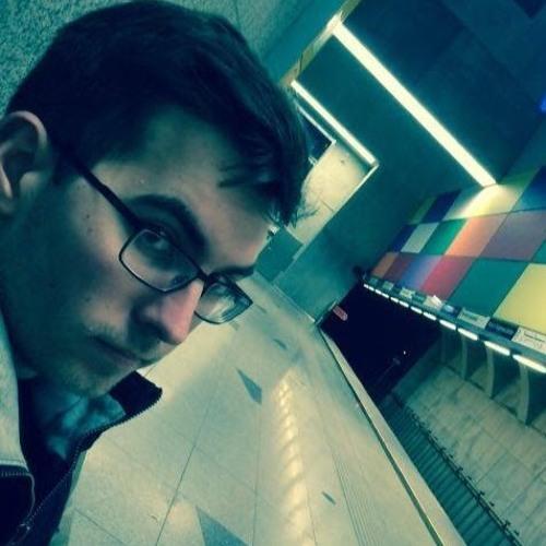 Dániel Besenyei's avatar