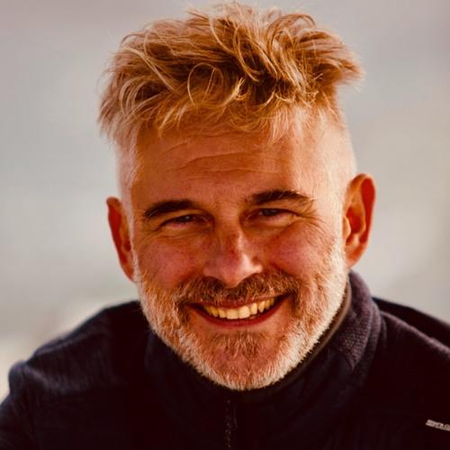 MichelDuran - Voice Actor's avatar
