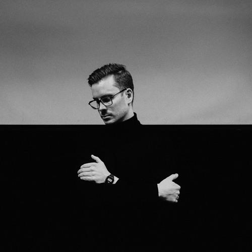 Benjamin Mørk's avatar