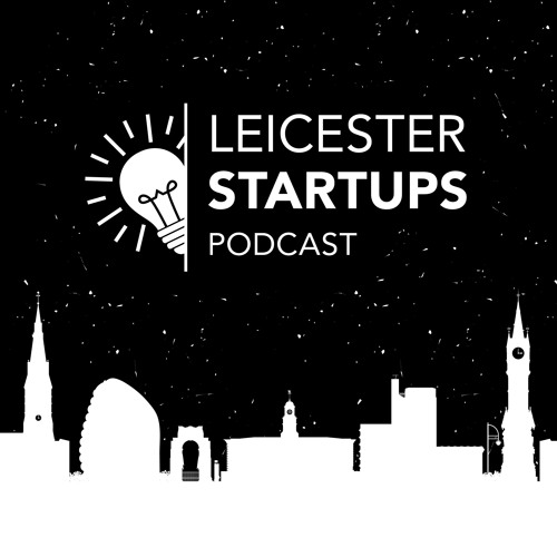 Leicester Startups Podcast's avatar