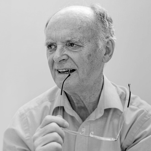 Richard Elfyn Jones's avatar