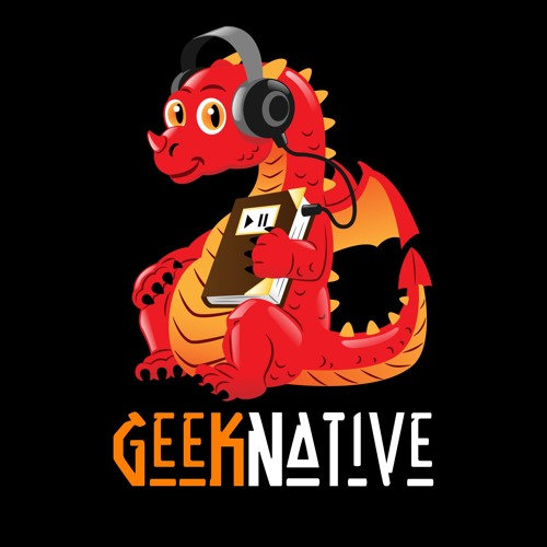 Geek Native's avatar