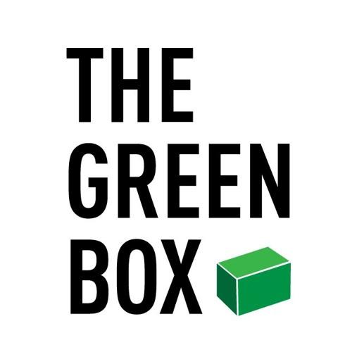 THE GREEN BOX's avatar