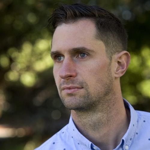 Chris Gendall – Composer's avatar