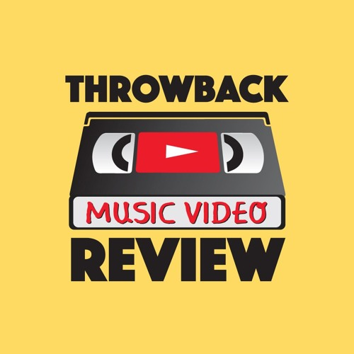 Throwback Music Video Review Podcast's avatar