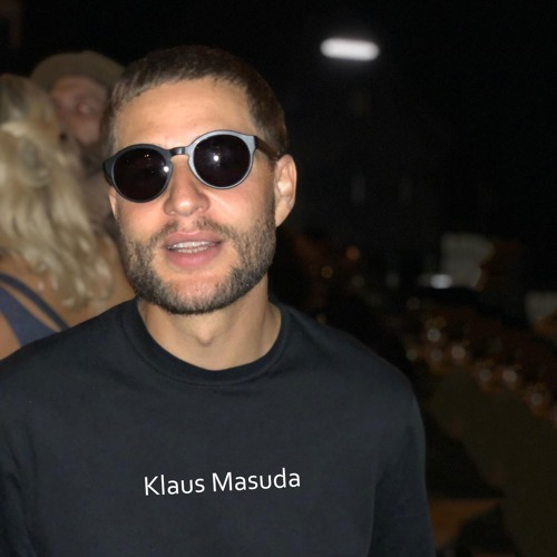 KLAUS MASUDA's avatar