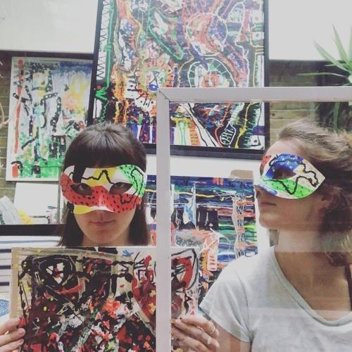 Paddi+Grace's avatar