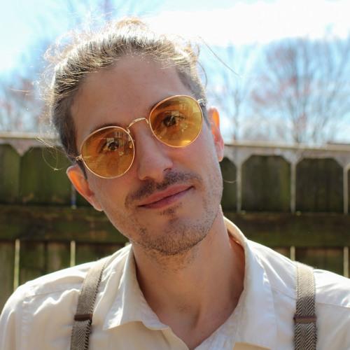 Elliott Grabill's avatar
