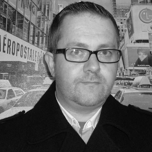 Patrick E. Fagan's avatar