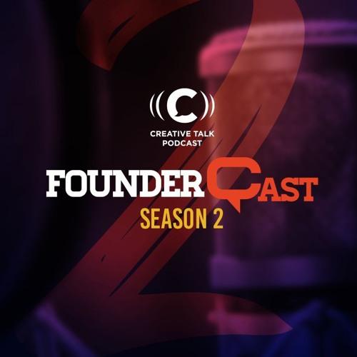 FounderCast's avatar