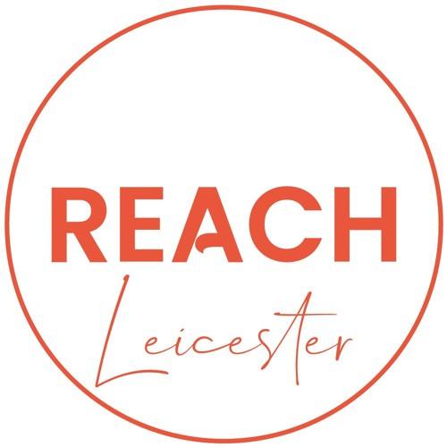 Reach Leicester's avatar