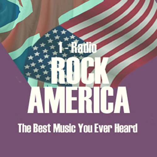 1 Radio Rock America's avatar