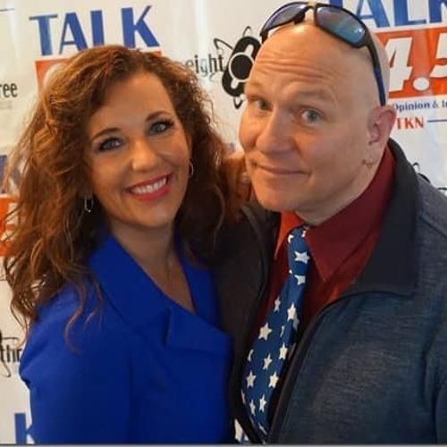 The Liz Callaway Show on TALK 94.5 FM WTKN's avatar