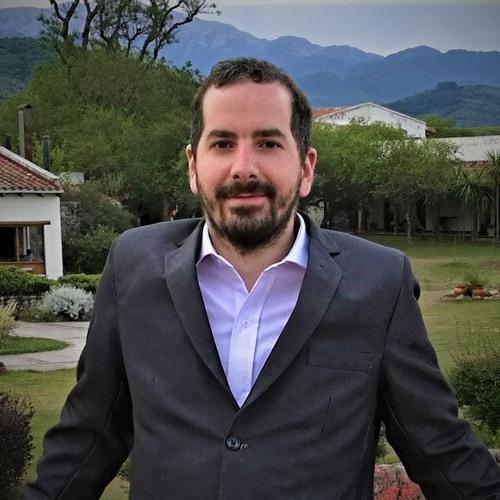 Nicolás Iglesias's avatar