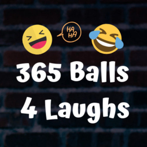 365 Balls4Laughs's avatar