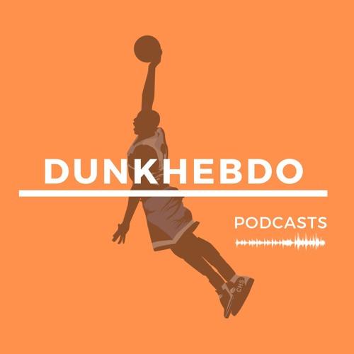 Dunkhebdo NBA Podcast's avatar