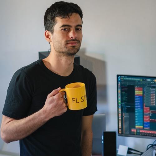 Eric Kauffmann's avatar