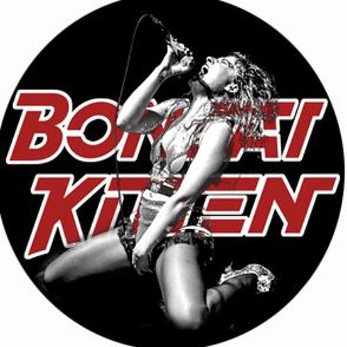 BONSAI KITTEN's avatar