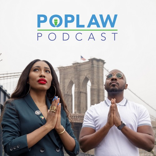 The Law of Dance feat. Merlyne Jean-Louis (Ep. 41)