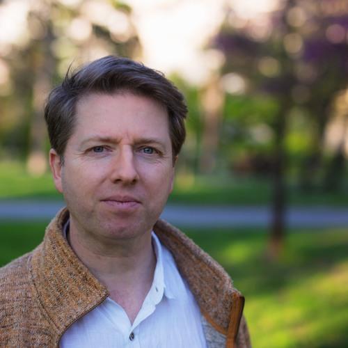 Ian Wilson, composer's avatar