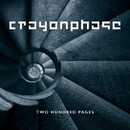 Crayon Phase's avatar