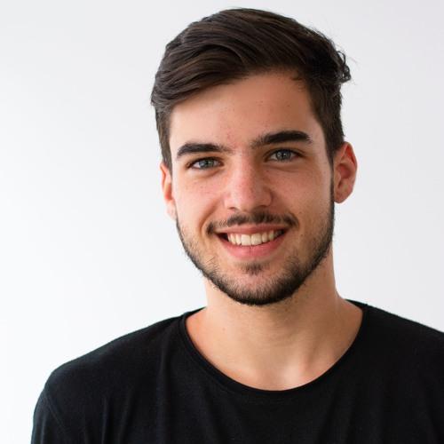 Mihai Cherechesu's avatar