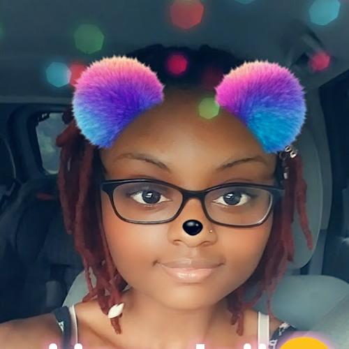 Deresha cash's avatar