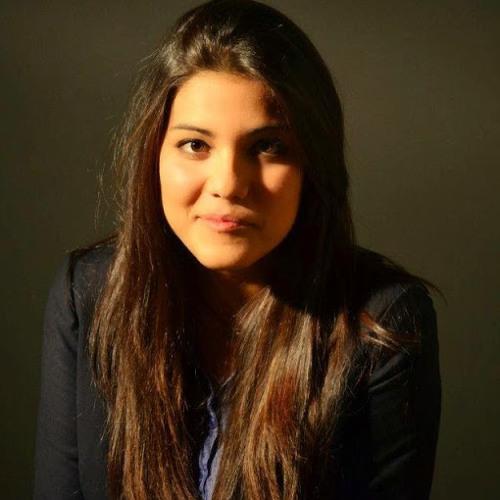 Patricia Sánchez Garrido's avatar