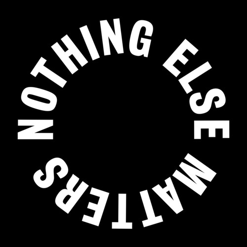 Nothing Else Matters's avatar