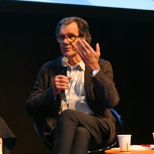 Peter Hamilton's avatar