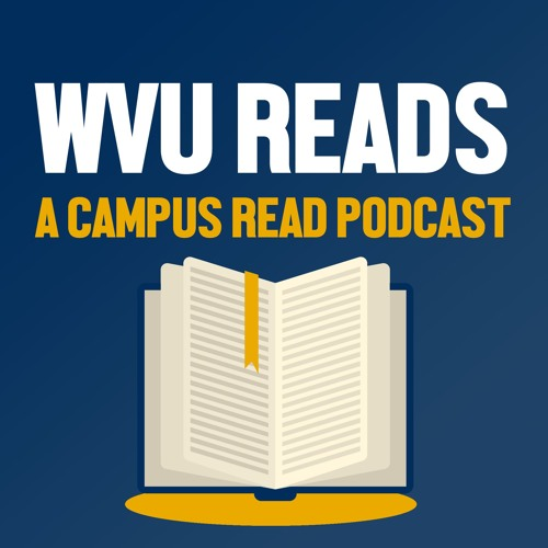 WVU Reads- A Campus Read Podcast's avatar