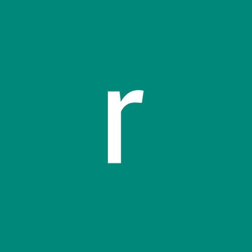 ross geller's avatar