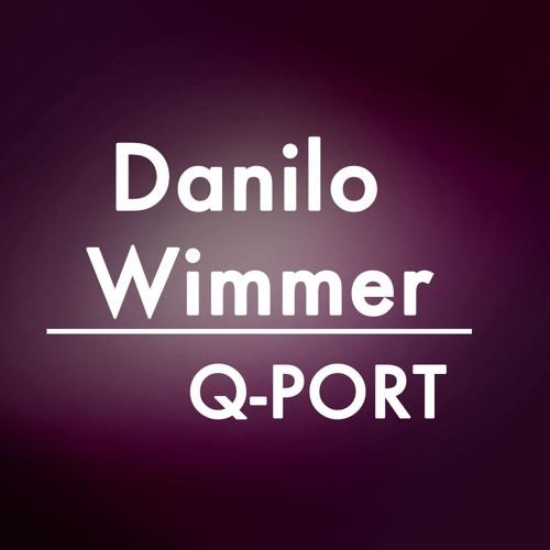 Danilo Wimmer aka Q-PORT's avatar