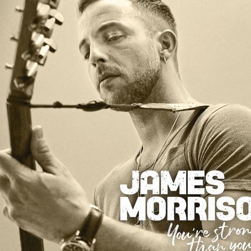 James Morrison's avatar