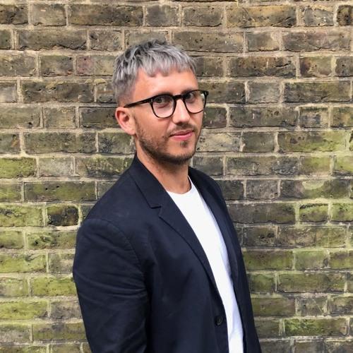 Theo Vidgen's avatar