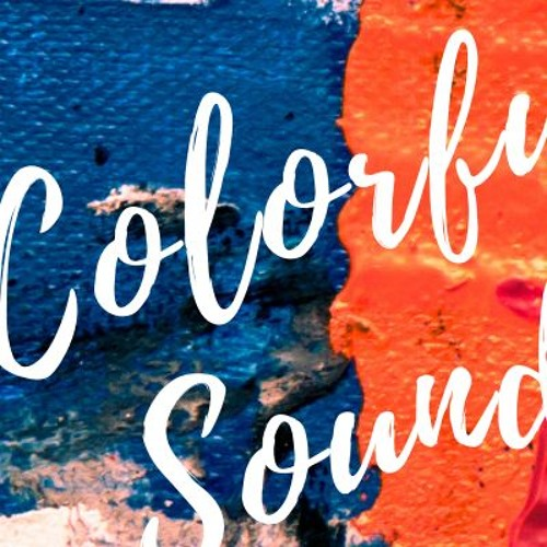 Colorful Sounds's avatar